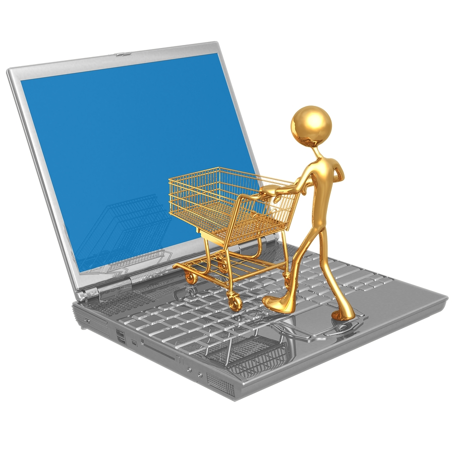 Internet Marketing and Online Shopping