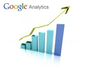 Track your Traffic with Google Analytics
