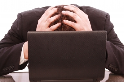 Frustrated about your Google Rankings?