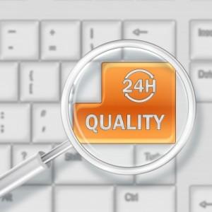 Internet Marketing Client Satisfaction