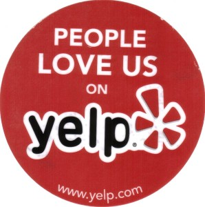 Yelp Reviews: Managing and Improving Yelp Reviews