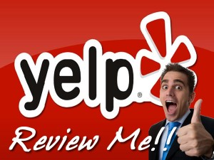 Yelp Reviews; How to Improve them