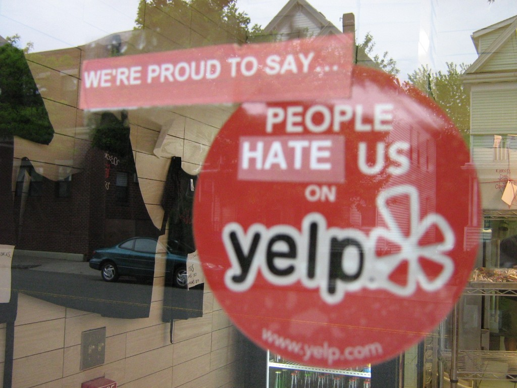 How to Manage Bad Yelp Reviews