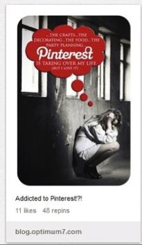 increasing traffic in Pinterest