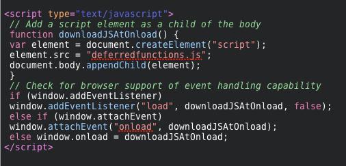 defer-parsing-javascript