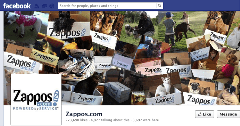 Best Facebook pages on the Internet