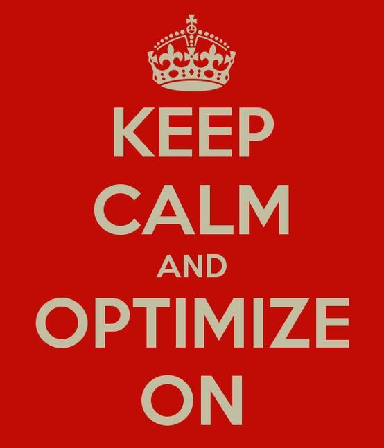 optimize wordpress for SEO
