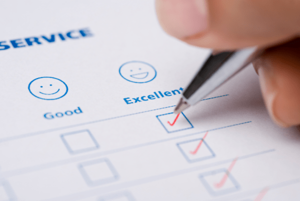 an analysis of the quality and customer expectation Static performance customer expectations address how performance and quality are defined for a specific application performance measures related to quality of outcome may include the.