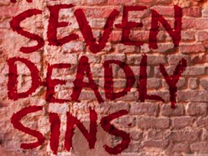 7 Deadly Sins to Avoid When Writing Press Releases