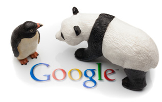 Recover from the Google Penguin & Panda Updates with the Disavow Link Tool