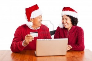 Holiday Design Lessons from Top Online Retailers; Tis the Season for Optimal Usability