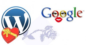 wordpress search optimization google