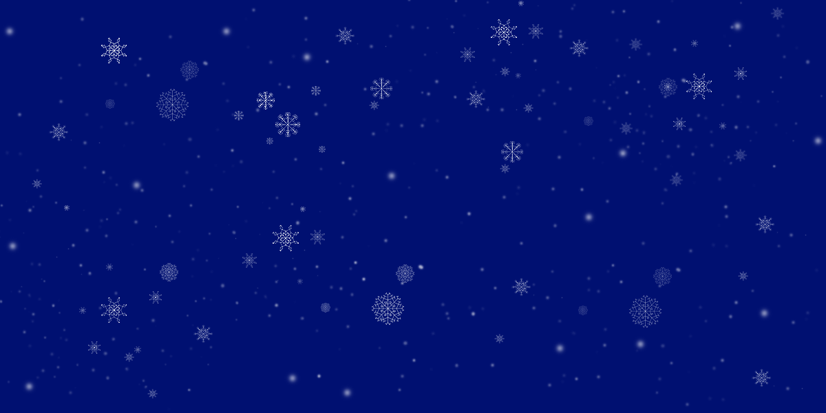Snow-Background