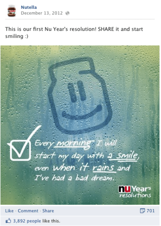 wow your social media audience with witty graphics