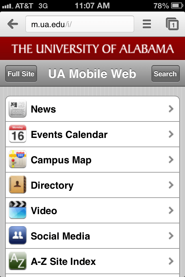 UniversityOfAlabama_mobile