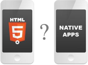 Hybrid vs. Native Mobile Apps