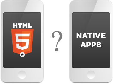 Hybrid vs. Native Mobile Apps