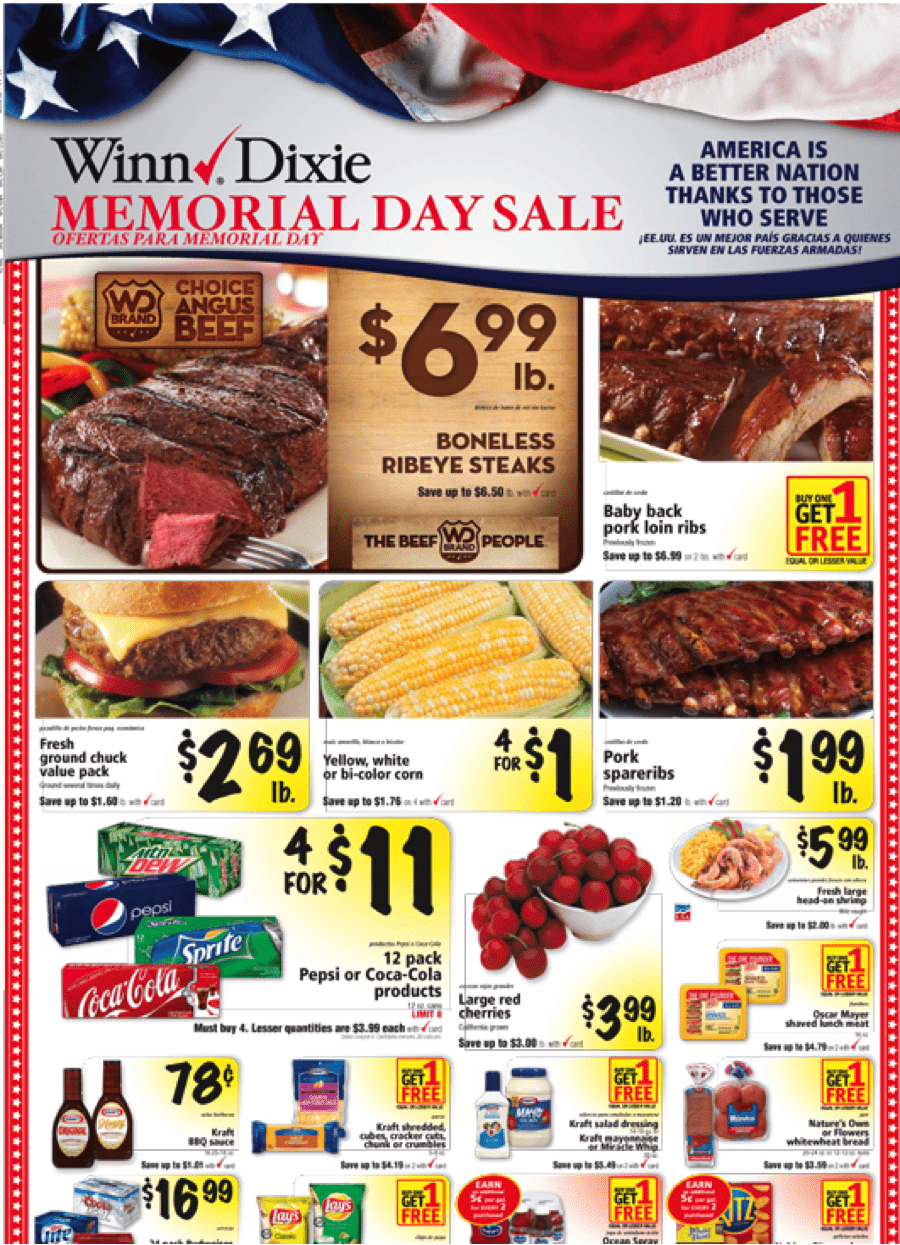 Memorial Day Online Sales And Coupons You Won T Believe