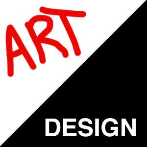 art-vs-design