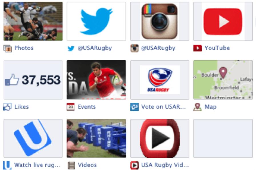 social media branding online
