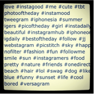 #That's #NOT #How #We #Use #Hashtags #!!!