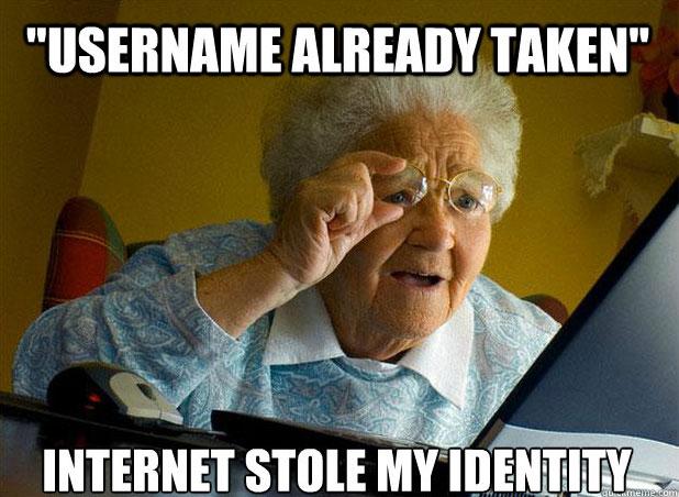 grandma-username