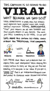 Things to Consider When Producing Potentially Viral Content