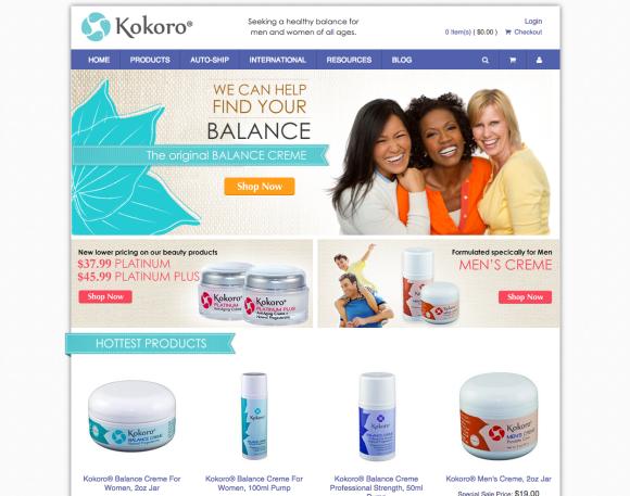 KokoroHealth.com