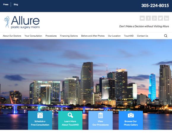 MiamiAllure.com