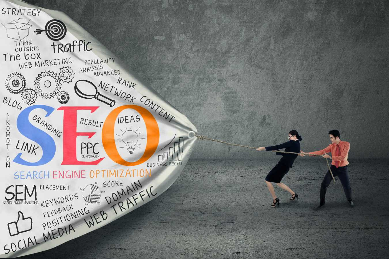 New Rules of SEO and Content Marketing