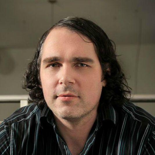 Nick Dawidowski