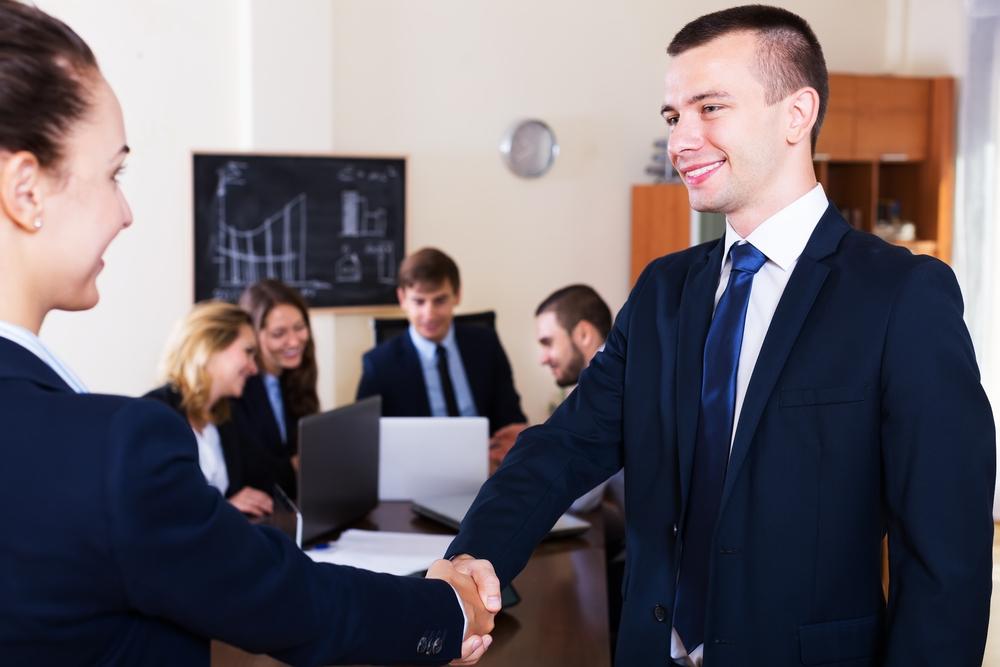 How to Get a Job as an Intern