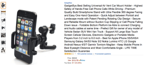 Crazy Amazon Product Titles_What not to title your product as on Amazon