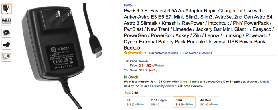 Crazy Amazon Product Titles_What not to title your product as on Amazon2