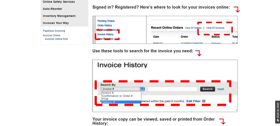 invoice-manager-settings