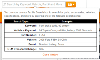 search-examples
