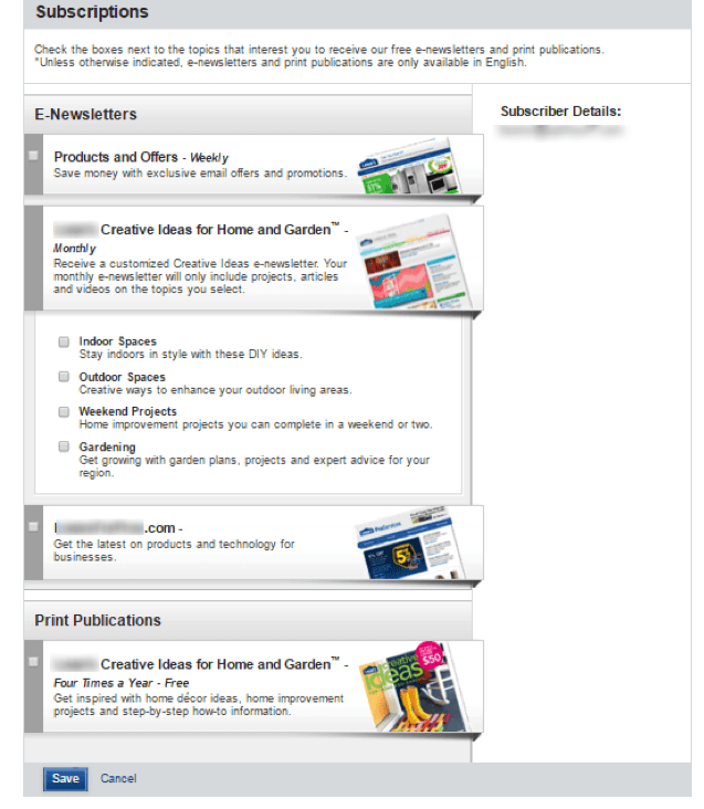 newsletter-sub-manager