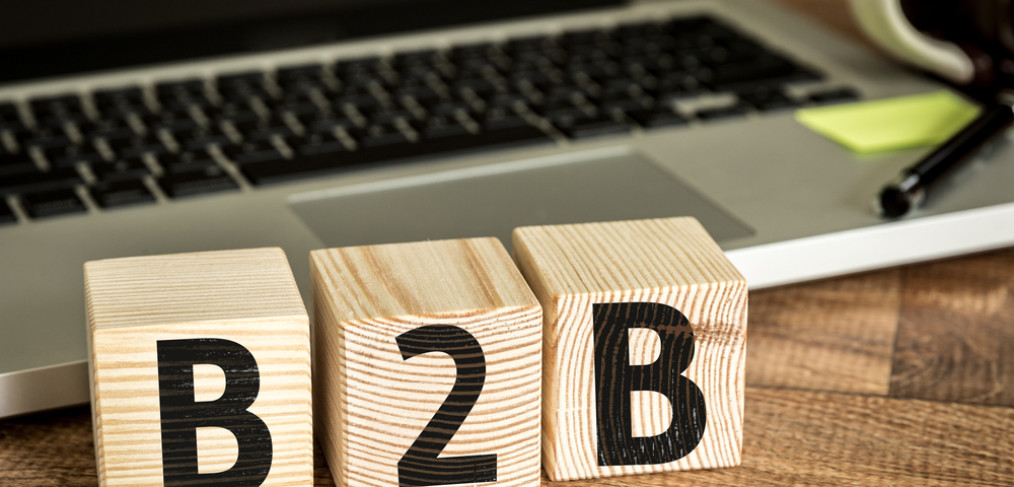 Reading Between the Lines: Writing B2B Content