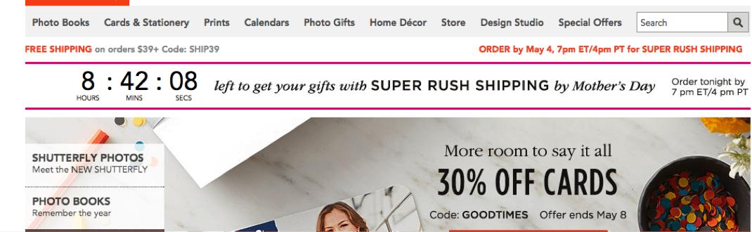 delivery-date-order-timer