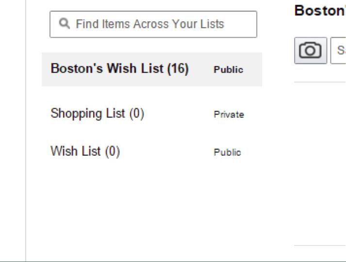 multiple-public-private-wishlist