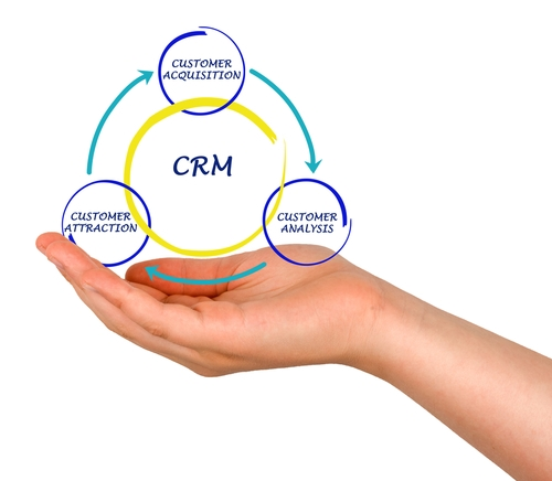 Custom Options for CRM and Lead Management Systems