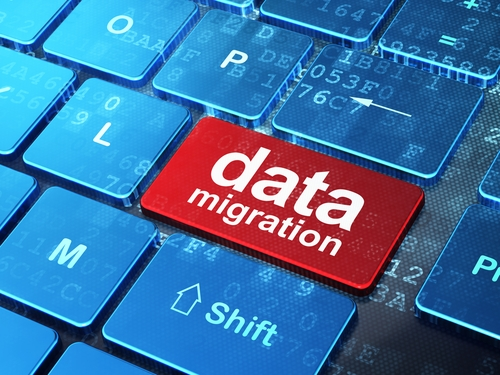 Product, Customer and Order Migrations