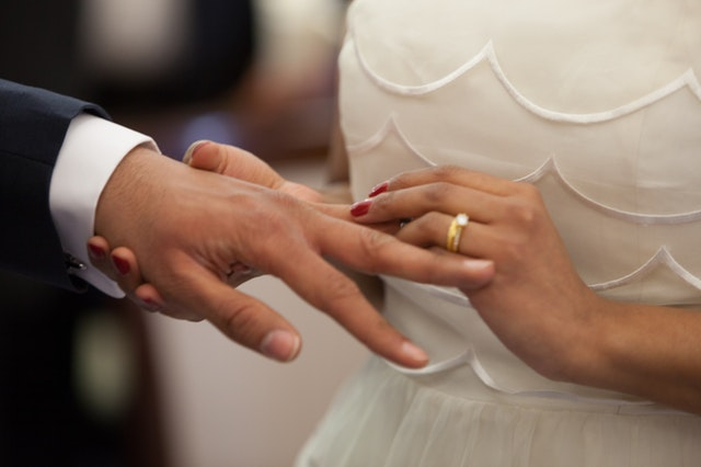 Wedding Gift Registry System
