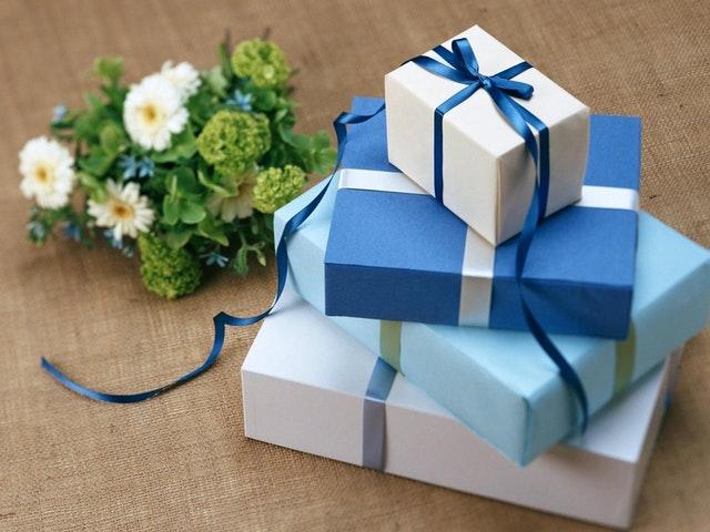 wedding gift registry