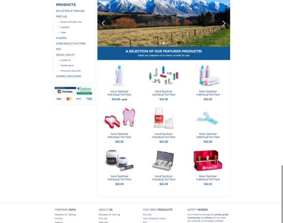 SafetyWorks.com
