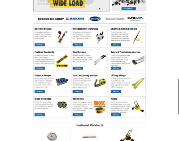 Cargoequipmentcorp.com