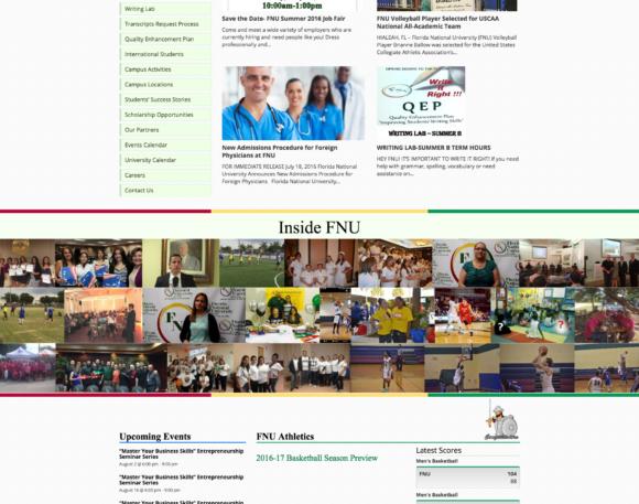 FNU.edu
