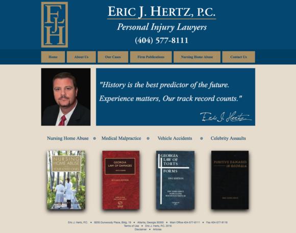 Hertz-Law.com