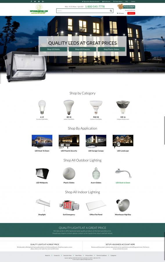 superior-lighting-com