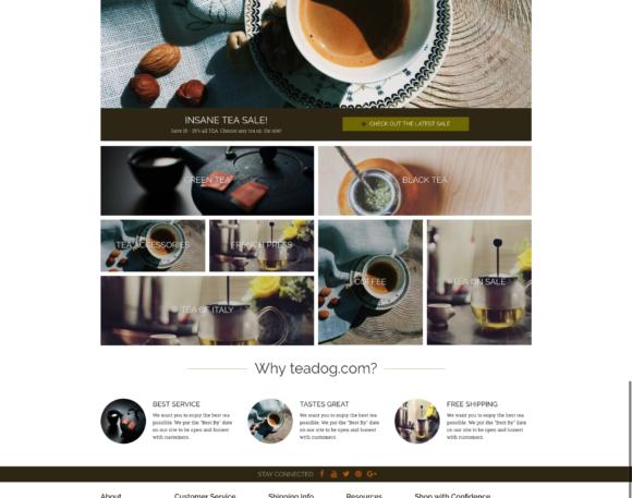 TeaDog.com